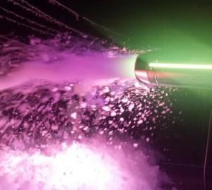 Fiesta de espuma en Mallorca - Perfecto para todo tipo de eventos