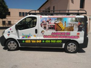 Sobre Mallorca Big Party